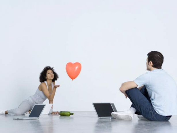 Two plus two online dating