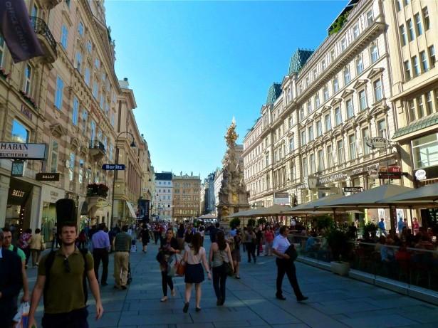 vienna-streets