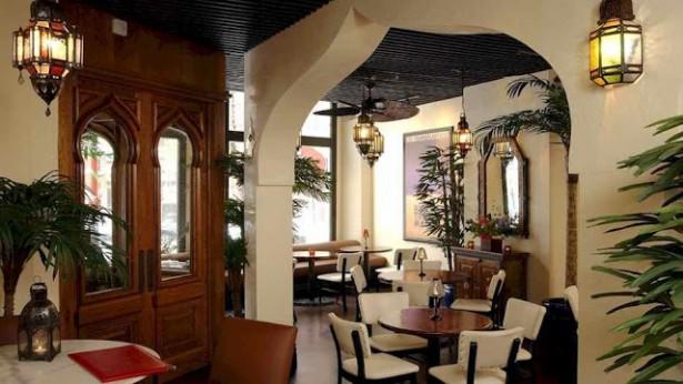 Cafe Moroc