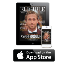 Eligible Magazine in Apple App Store