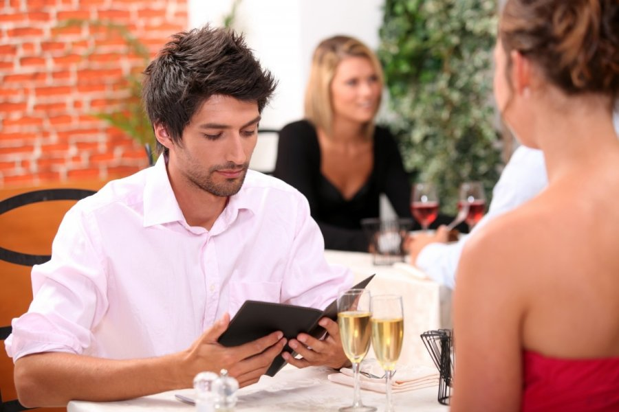 Dating And Who Pays For Dinner