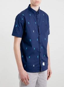 Pattern shirt 2