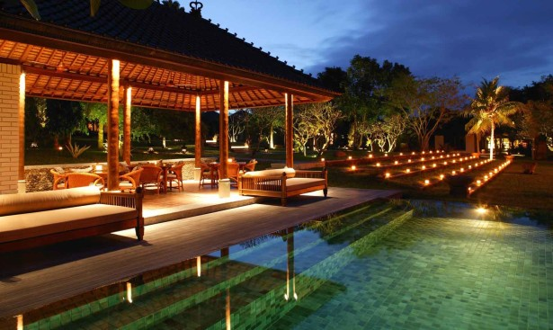 The Chedi Club Tanah Gajah – Bali, Indonesia
