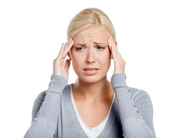 stress-woman-skin