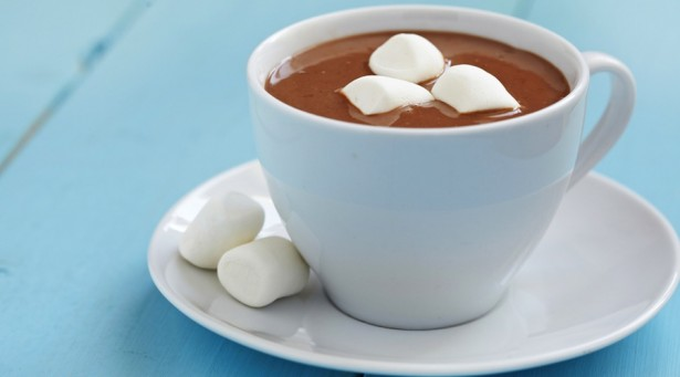 Hot Chocolate Festival