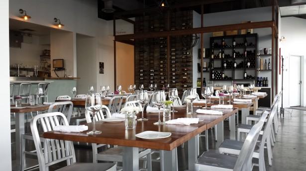 Italian Restaurants Inglewood Calgary