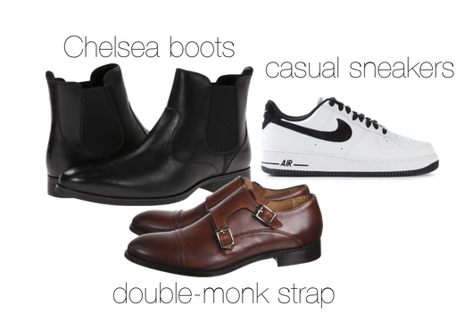 Shoe essentials