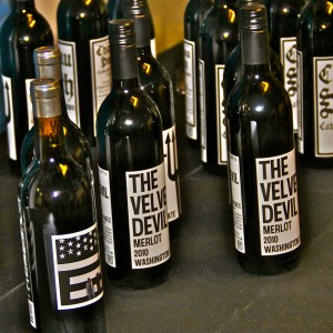 Winemakers Evening with Charles Smith