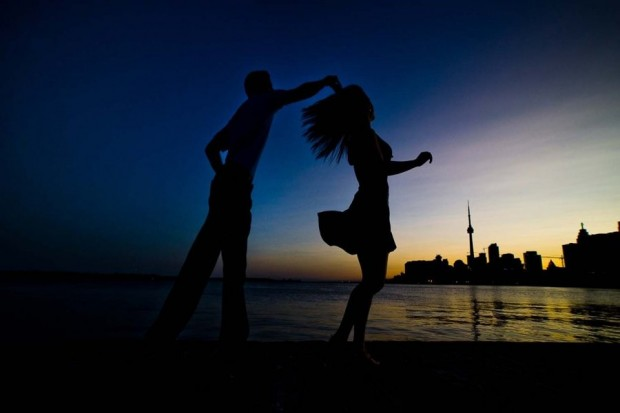 dating ideas toronto