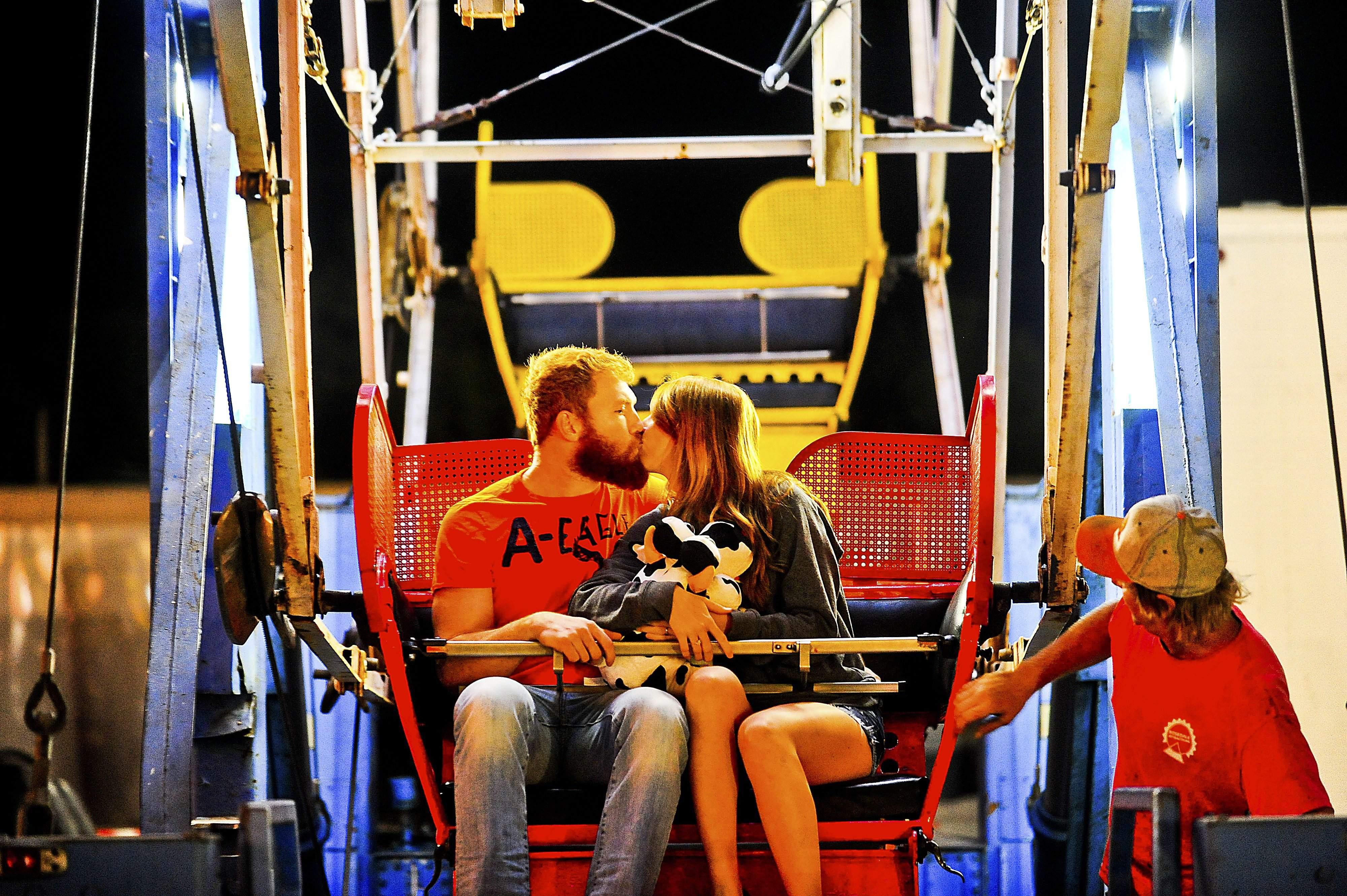 Dating area kostenlos