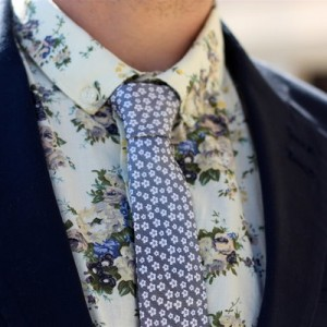 how to wear prints