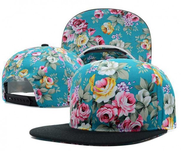 2014-Freeshipping-6-styles-HOT-floral-Snapback-Hats-black-red-grey-top-quality-men-women-s