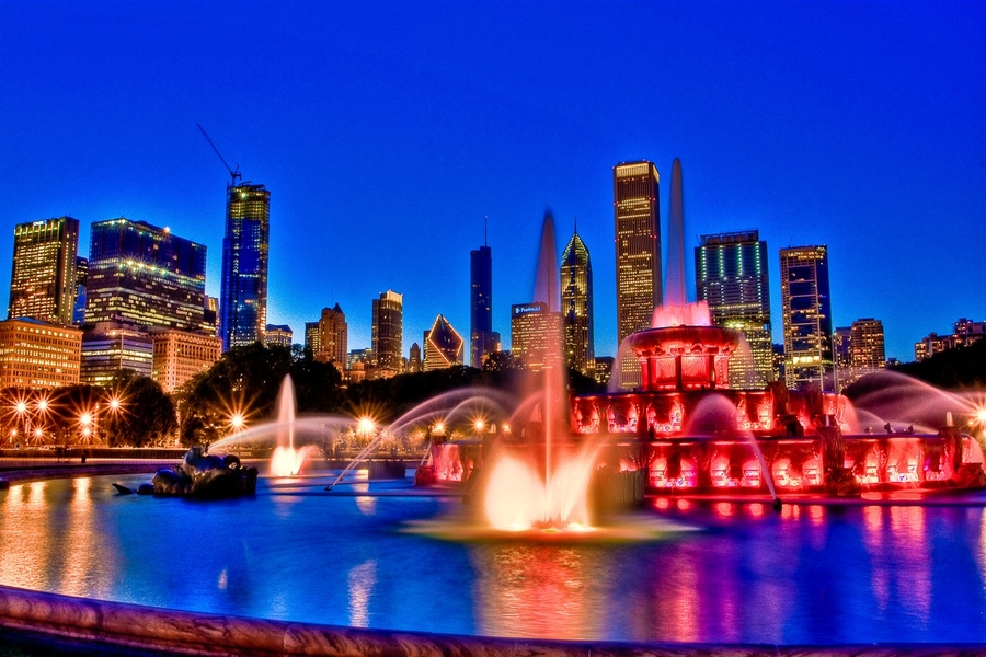 Chicago dating june 23