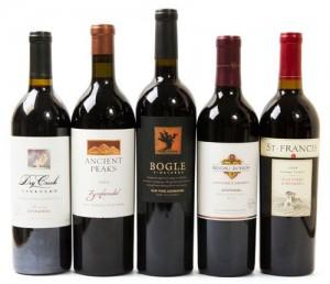 bbq wines