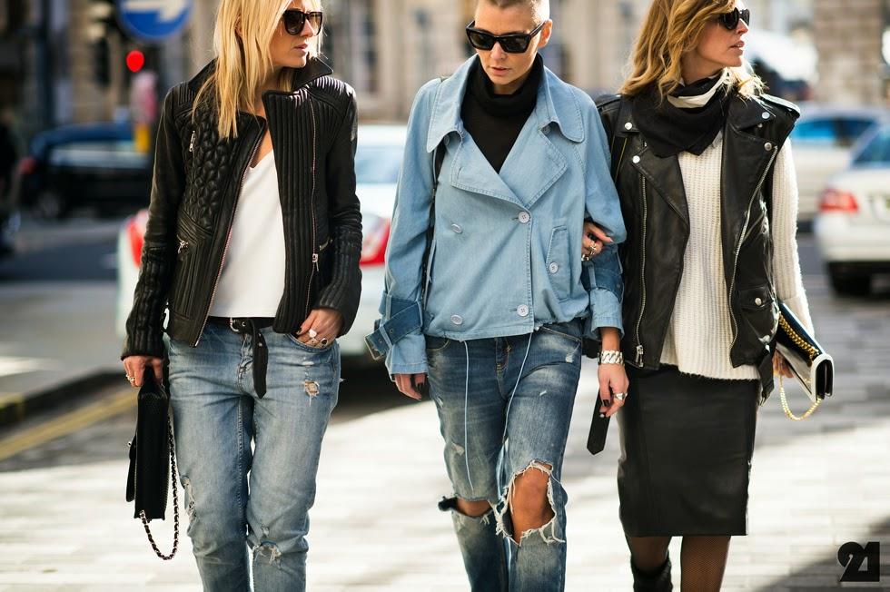 Style Spot Layer Up Like Stockholm Eligible Magazine