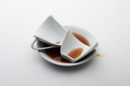 Kaffeetasse_zerbrochen
