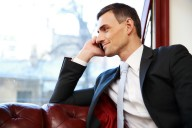 Why Successful Men Turn To Matchmakers