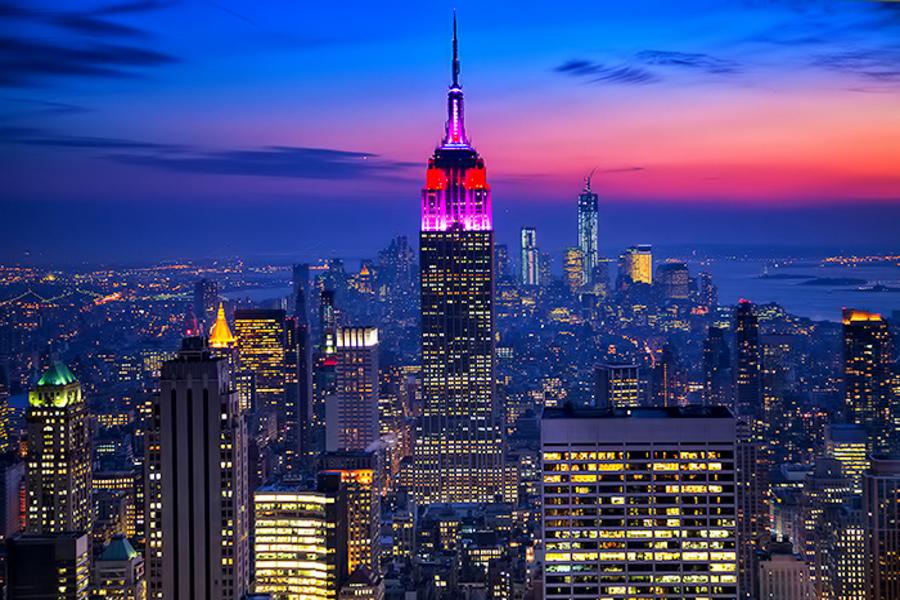 NYC dating meet great New York singles with us  EliteSingles