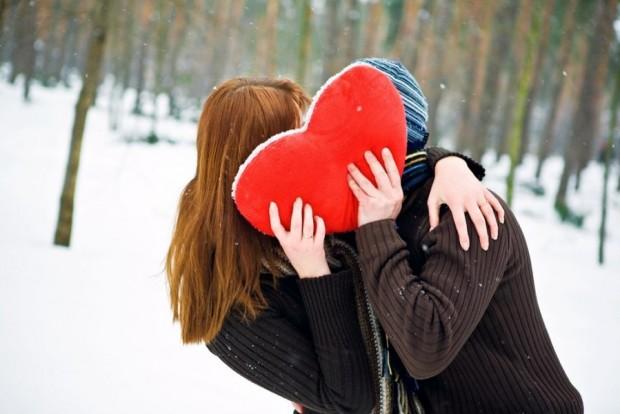 """Be Mine, Valentine"""