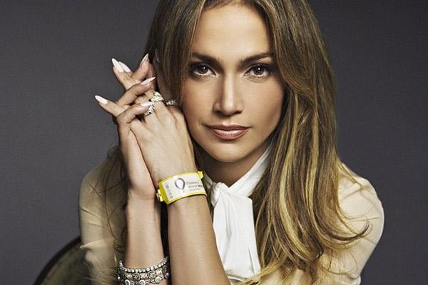 Jennifer Lopez Sexting