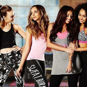 Little Mix Covers Justin Bieber and Beyonce