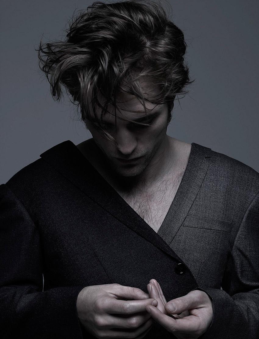Robert-Pattinson-a-clothing-designer