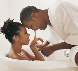 sacred couples bath