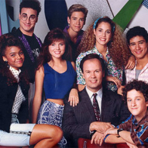 Saved by the bell restaurant