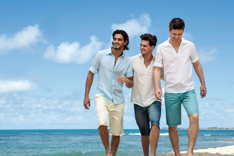 52712ff6b2 Men s Summer Style  4 Tips to Seize the Day With Your Style ...