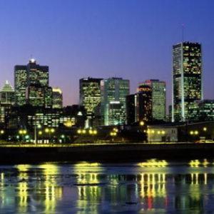 Montreal-Canada-Skyline