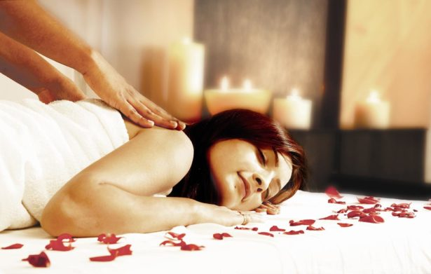Dating masseuse