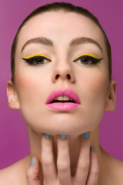 Top Beauty Trends