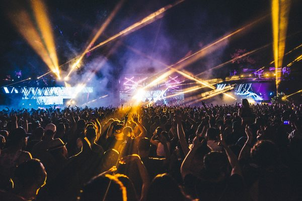 Top Summer Festivals
