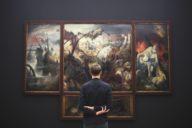 top art galleries