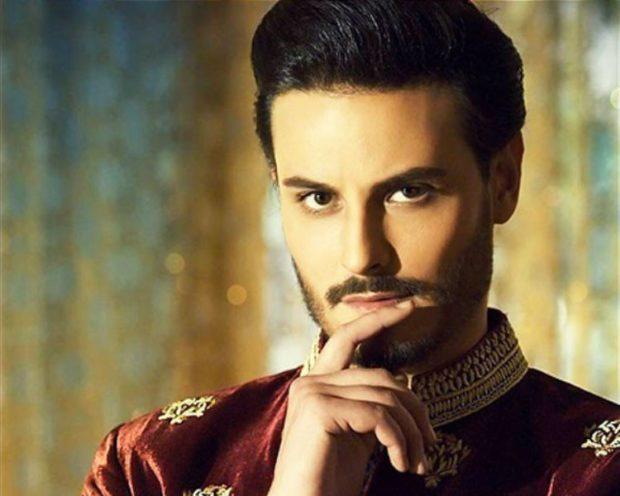 Osman Khalid B.
