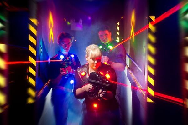 laser dating