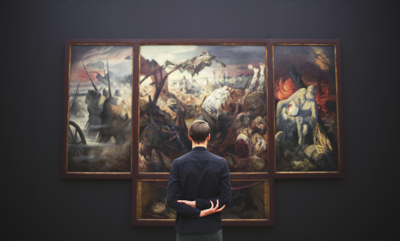 Museum Date