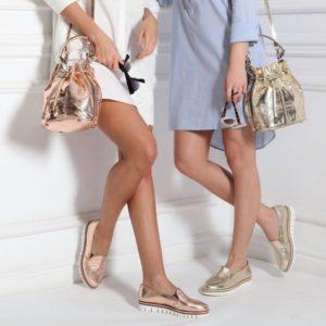 spring shoe trends