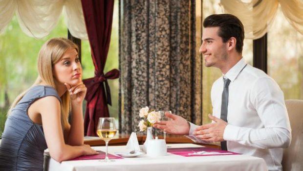 Date Etiquette