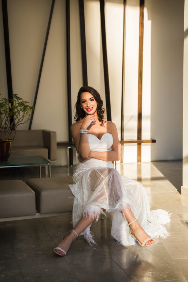 Bachelorette Chantel Elloway