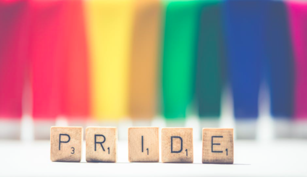 pride positivity