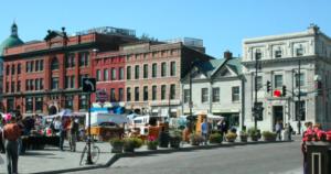 Ontario Tourism