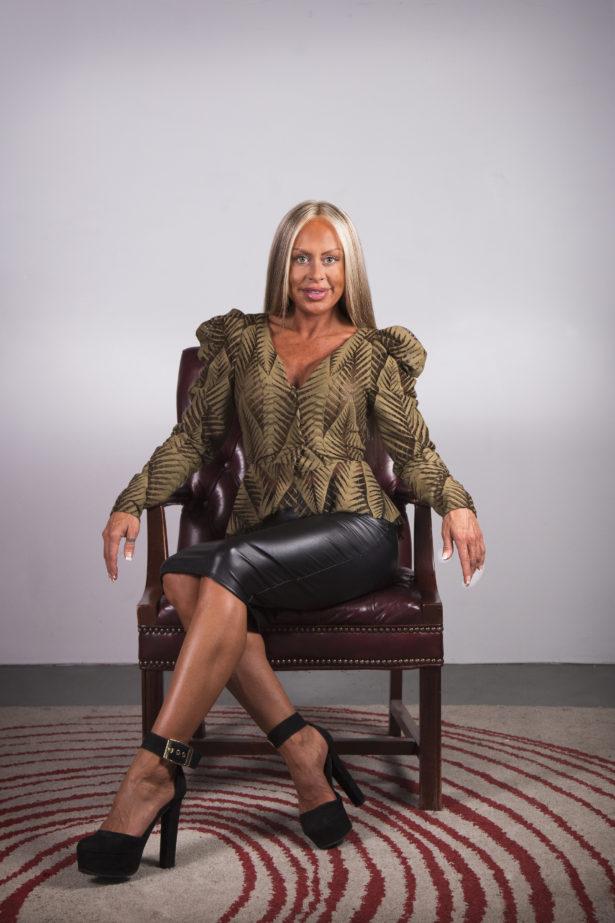eligible, bachelorette, Karla Gillis, Eligible Magazine
