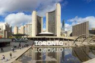 September In Toronto