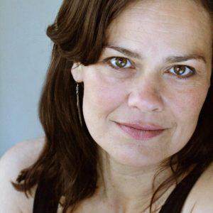 Kristen Thomson
