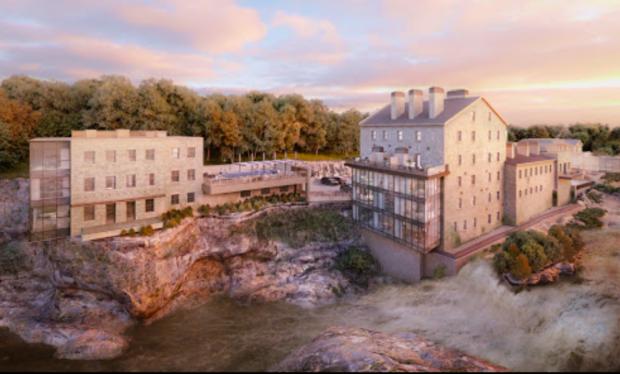 Elora Mill