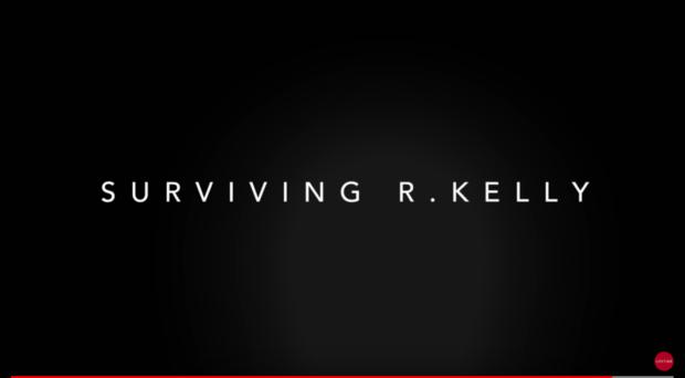 R. Kelly