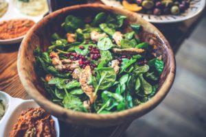 calorie meal plans