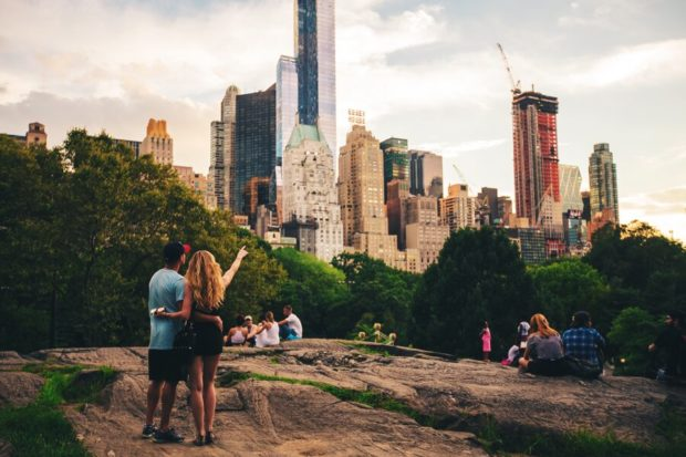 Better Dating Ideas NYC