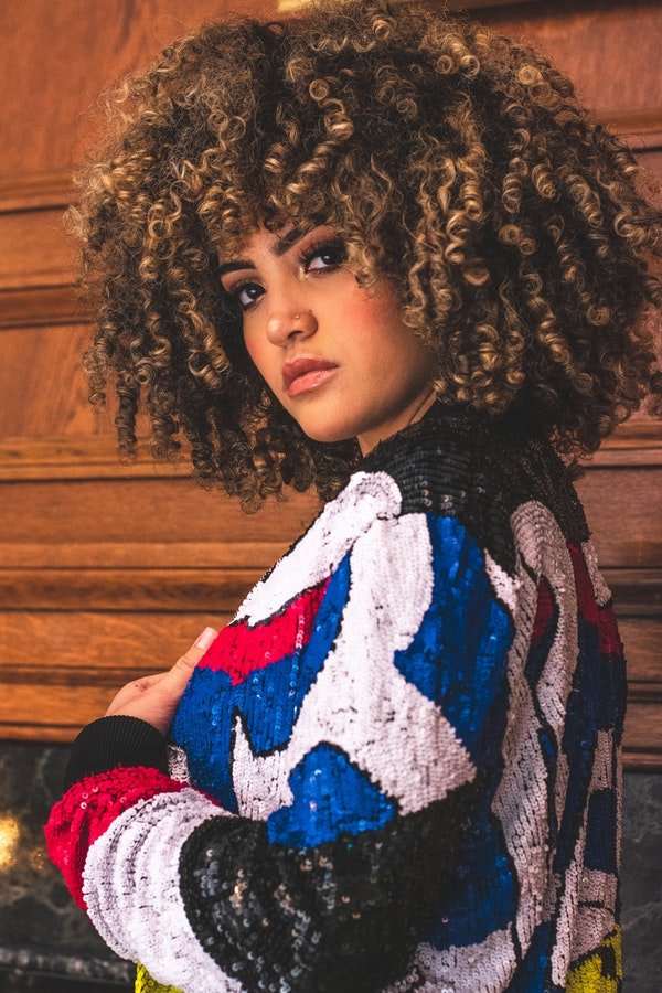 Top Brands For Girls With Curls